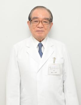院長 永江 欣司